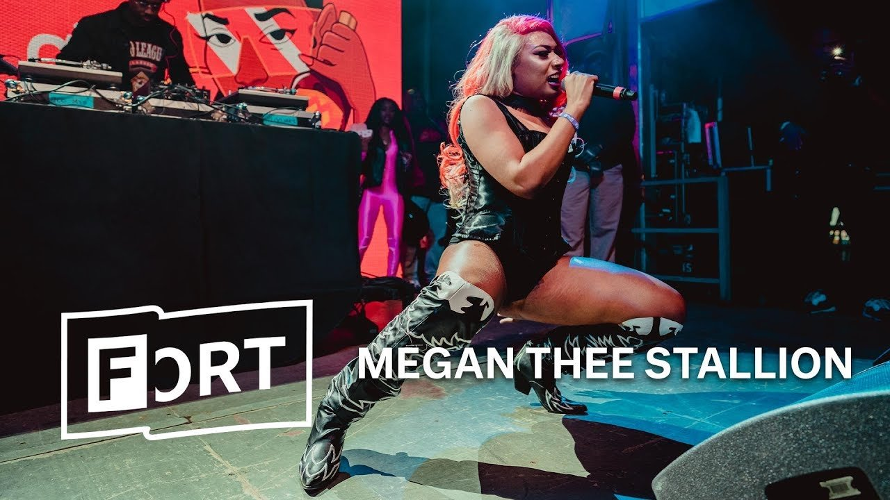 Megan Fader Fort
