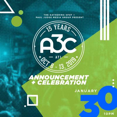 A3C Announcement