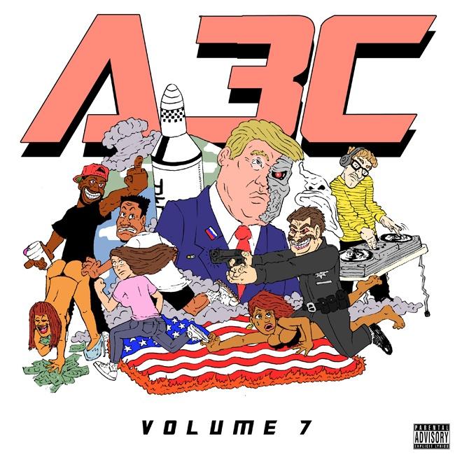 A3C Volume 7