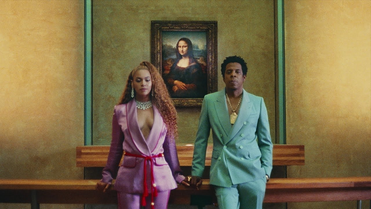 Apeshit The Carters
