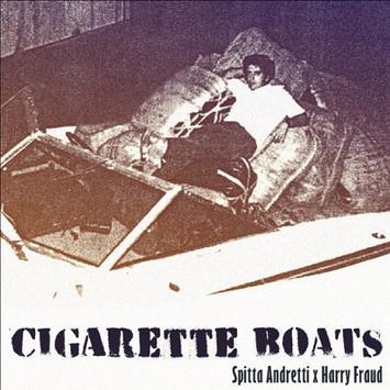 Cigarette Boats