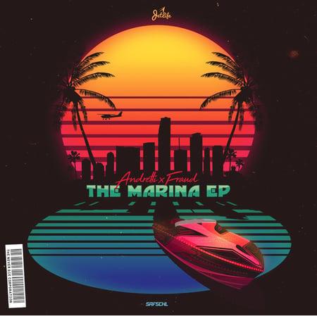Curren$y - The Marina