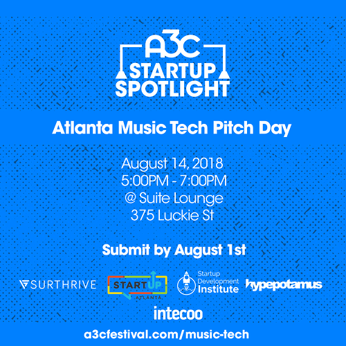 ATLPitchDay---Music-Tech