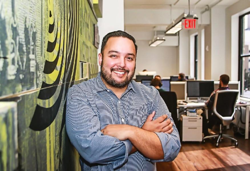 Jorge Brea - CEO Symphonic
