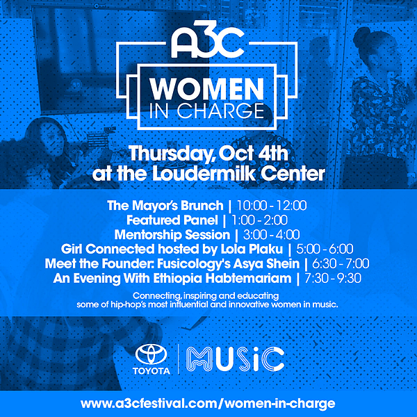Women-in-Charge---Schedule-A3C-2018