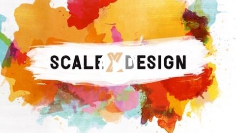 scale x design