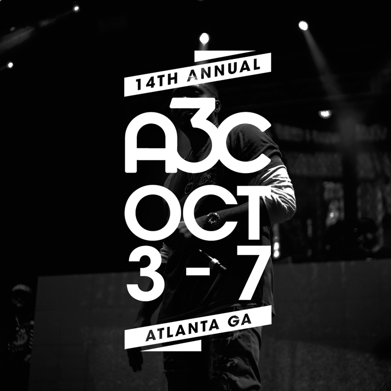 2018 A3C Dates