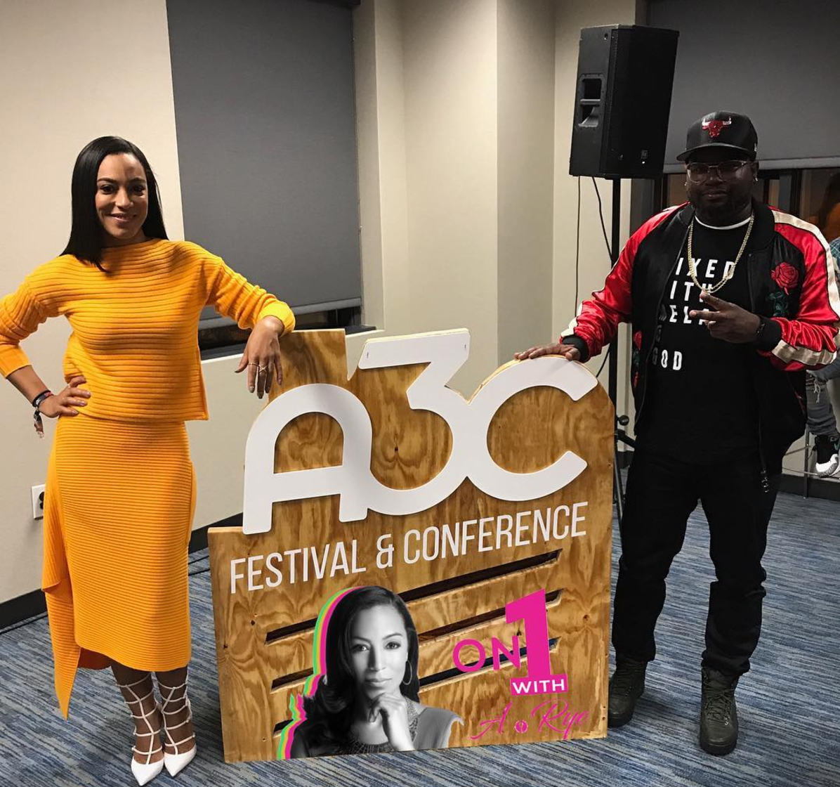 Angela Rye Lil Rel Podcast A3C.png