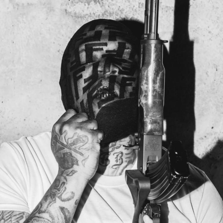 Westside Gunn Album Cover
